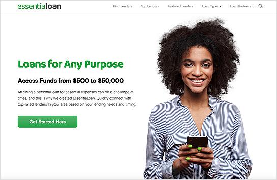 Essentialoan.com